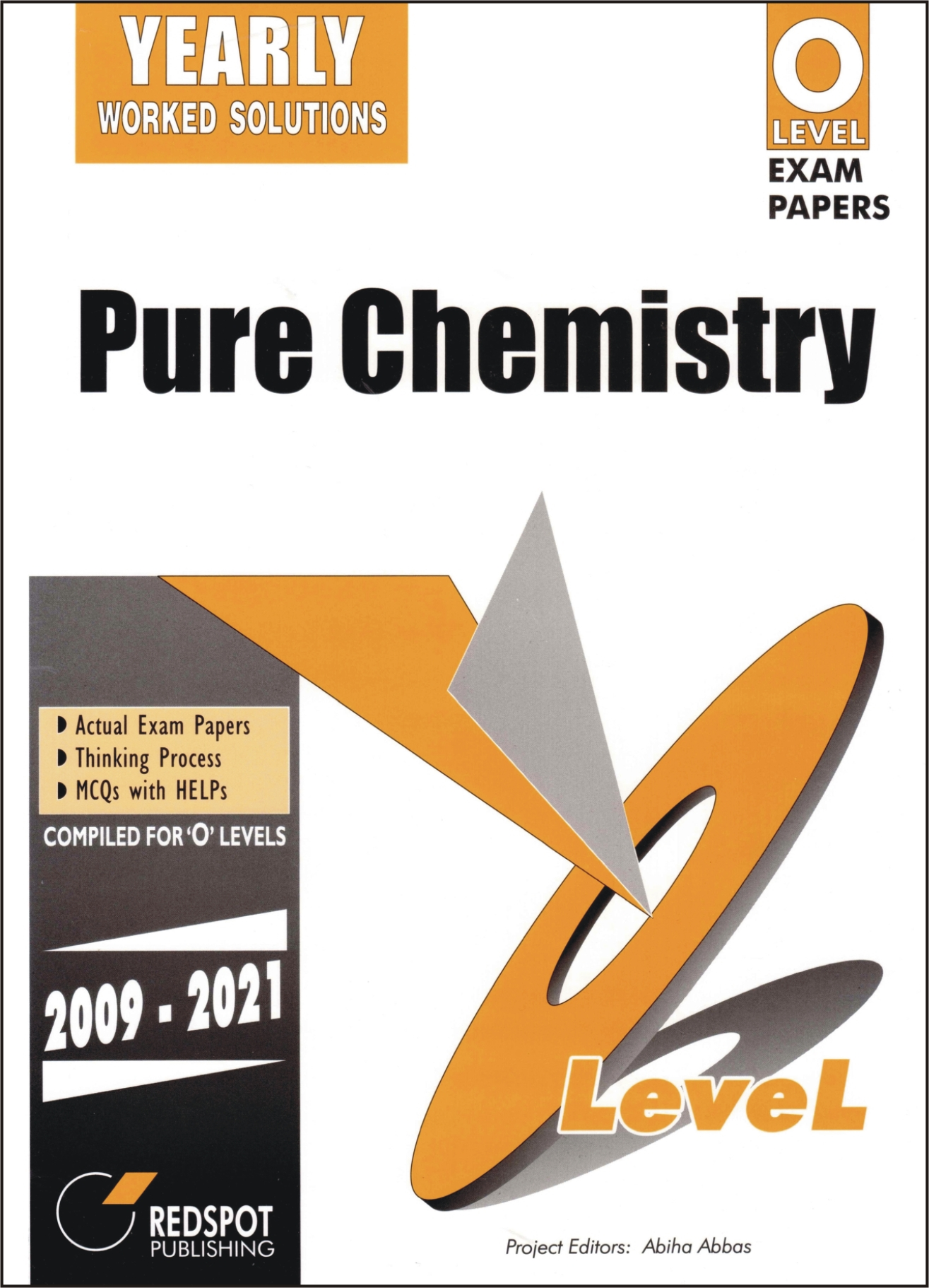 O level recommended books xtremepapers community img gce o level chemistry fandeluxe Image collections